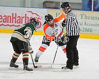 Officials - 2011 Alberta Challenge