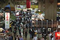 Montreal (QC) CANADA - 1997 file photo -