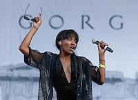 Gorgon City - Wireless Festival - 04/07/2015