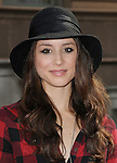 Troian Avery Bellisario  at Variety's 4th Annual Power of Youth Event held at Paramount Studios in Hollywood, California on October 24,2010                                                                               © 2010 Hollywood Press Agency
