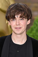 Alex Lawther<br /> at the BAFTA Craft Awards 2017 held at The Brewery, London. <br /> <br /> <br /> ©Ash Knotek  D3255  23/04/2017
