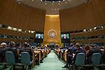 DSG meeting<br /> <br /> AM Plenary General DebateHis