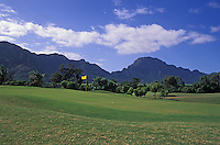 Grove Farm Golf Course #1, Kauai