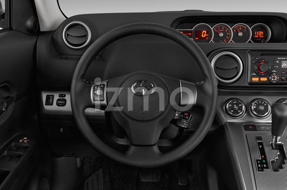 2013 Scion XB Hatchback2013 Scion XB Hatchback