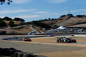IMSA WeatherTech SportsCar Championship<br /> AMERICA'S TIRE 250<br /> Mazda Raceway Laguna Seca<br /> Monterey, CA USA<br /> Sunday 24 September 2017<br /> 93, Acura, Acura NSX, GTD, Andy Lally, Katherine Legge<br /> World Copyright: Jake Galstad<br /> LAT Images