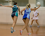20/07/2014<br /> Netball Victoria<br /> ANL 2014<br /> Round 3<br /> Waverley Netball Centre<br /> <br /> <br /> <br /> Photo: Grant Treeby/Netball Victoria