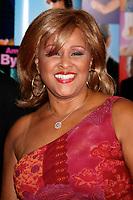 Darlene Love<br /> 2007<br /> Photo By John Barrett/PHOTOlink.net