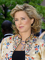 "TEA LEONI  2002<br /> PREMIERE OF ""HOLLYWOOD ENDING"" AT THE CHELSEA WEST THEATRE IN NEW YORK CITY<br /> Photo By John Barrett/PHOTOlink"