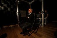 a Cremona, presso il museo del violino, opera il laboratorio di acustica musicale, collegato al politenico di Milano. Il direttore del laboratorio è il professore Augusto Sarti. Ascolto di audio 3D immersivo