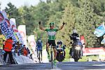 Pello Bilbao (ESP) Caja Rural-Seguros RGA wins Stage 6 of the 2015 Presidential Tour of Turkey running 184km from Denizli to Selcuk. 30th April 2015.<br /> Photo: Tour of Turkey/Mario Stiehl/www.newsfile.ie