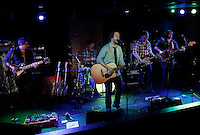 Great Seal at The Auricle - April 19, 2012