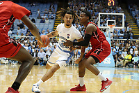 University of North Carolina v Winston-Salem State University, November 01, 2019
