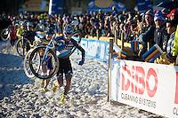 Belgian National CX Championships 2013