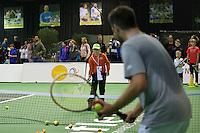 Rotterdam, The Netherlands, Februari 10, 2016,  ABNAMROWTT<br /> Photo: Tennisimages/Henk Koster