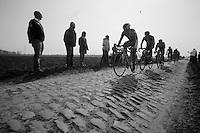 111th Paris-Roubaix 2013..Björn Leukemans (BEL).