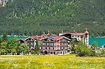 Austria, Tyrol, Pertisau at Achen Lake: 4-Stars Hotel Einwaller | Oesterreich, Tirol, Pertisau am Achensee: 4-Sterne Seehotel Einwaller