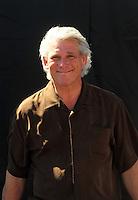 Apr. 13, 2008; Las Vegas, NV, USA: NHRA funny car driver Jim Head during the SummitRacing.com Nationals at The Strip in Las Vegas. Mandatory Credit: Mark J. Rebilas-