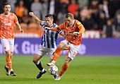 2021-09-14 Blackpool v Huddersfield