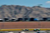 #19: Brandon Jones, Joe Gibbs Racing, Toyota Camry Menards Mastercraft Doors and #11: Ryan Truex, Kaulig Racing, Chevrolet Camaro LeafFilter Gutter Protection