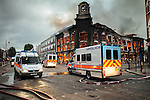 07/08/2011 London Riots