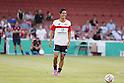 DFB Cup 2015/16 : FC Energie Cottbus 0-3 1FSV Mainz 05