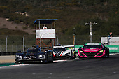 #5 Mustang Sampling Racing / JDC-Miller MotorSports Cadillac DPi, DPi: Sebastien Bourdais, Tristan Vautier, #77 Mazda Team Joest Mazda DPi, DPi: Oliver Jarvis, Tristan Nunez, #86 Meyer Shank Racing w/Curb-Agajanian Acura NSX GT3, GTD: Mario Farnbacher, Matt McMurry