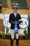 H2T. Varsity Open Equitation on the flat – FINAL – TEAM
