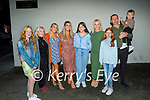 Ava Nolan former student of St Brendan's NS Fenit celebrating her Confirmation with her family in Bella Bia on Saturday, l to r: Grace, Marion, Shauna, Katelyn, Ava and Megan Nolan and Emily and Alan O'Brien and Ori Nolan-O'Brien.