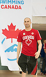 Benoit Huot, Toronto 2015 - Para Swimming // Paranatation.<br /> The Canadian Paralympic Committee and Swimming Canada announce the Toronto 2015 Para Swimming team // Le Comité paralympique canadien et Natation Canada annoncent l'équipe de paranation de Toronto 2015. 25/03/2015.