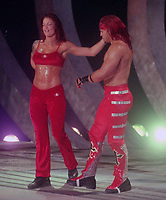 Lita Essa Rios 2000                                                                   Photo By John Barrett/PHOTOlink