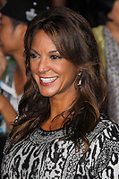 """WESTWOOD, LOS ANGELES, CA, USA - MARCH 18: Eva LaRue at the World Premiere Of Summit Entertainment's """"Divergent"""" held at the Regency Bruin Theatre on March 18, 2014 in Westwood, Los Angeles, California, United States. (Photo by Xavier Collin/Celebrity Monitor)"""