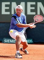 13-7-06,Scheveningen, Siemens Open, third round match, Gicquel