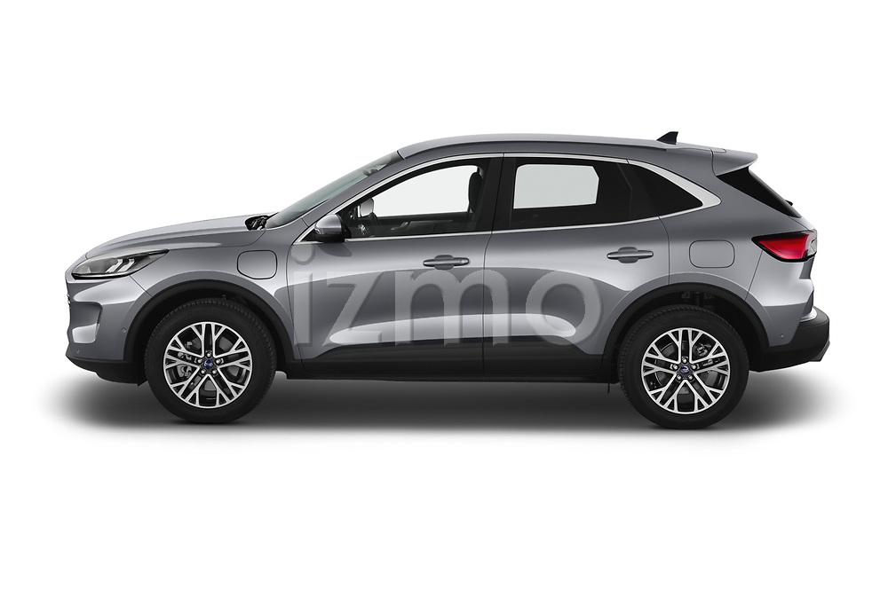 2020 Ford Kuga Plug-in Hybrid Titanium 5 Door SUV