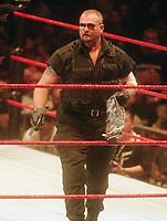 Big Boss Man 1999                                                           Photo by  John Barrett/PHOTOlink