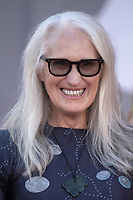 Jane Campion attending the Closing Ceremony Red Carpet as part of the 78th Venice International Film Festival in Venice, Italy on September 11, 2021. <br /> CAP/MPI/IS/PAC<br /> ©PAP/IS/MPI/Capital Pictures