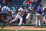 Reno Aces vs Iowa Cubs 051716