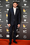 Lucho Fernandez attends to the Feroz Awards 2017 in Madrid, Spain. January 23, 2017. (ALTERPHOTOS/BorjaB.Hojas)