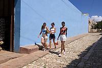 Cuba, Altstadt von Trinidad, Provinz Sancti Spiritus