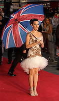 KATY PERRY_UK Film Premiere
