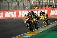 #65 MOTOBOX KREMER RACING (GER) YAMAHA YZF R1 -FORMULA EWC- DEHAYE GEOFFROY (FRA) / STRÖHLEIN STEFAN (GER) / COLLIAUX BENJAMIN (FRA)