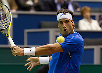 10-2-10, Rotterdam, Tennis, ABNAMROWTT, Feliciano Lopez,