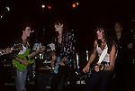 Dweezil Zappa, Charlie Sexton, Andy Taylor