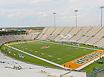 The Baylor Bears stadium before the game between the Stephen F. Austin Lumberjacks and the Baylor Bears at the Floyd Casey Stadium in Waco, Texas. Baylor defeats SFA 48 to 0.