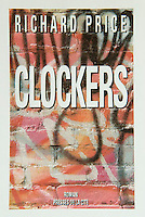 CLOCKERS, by Richard Price<br />