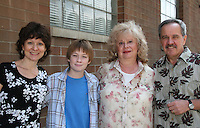 08-30-09 Austin Williams Children's Cancer Research