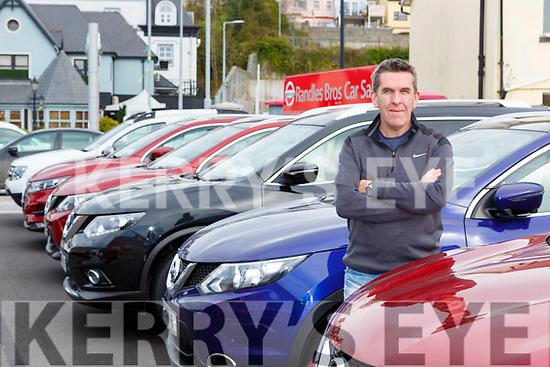 David Randles Randles Bros Car Sales