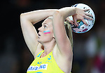 2016 Fast 5 Netball World Series<br /> Game 11<br /> Australia v England<br /> <br /> Photo: Grant Treeby
