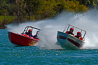 "JS-45, JS-99 ""Veri Cheri Too""        (Jersey Speed Skiff(s)"