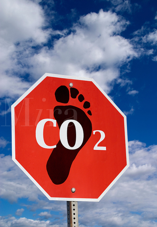 Stop Carbon Footprint