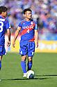 J1 2016 : Ventforet Kofu 0-1 Sagan Tosu